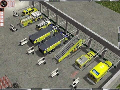 Emergency 4-- Massport Fire Rescue Mod W/Commentary!-- Slow shift