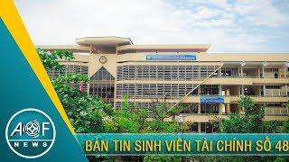 AOF NEWS 48 - Bản tin Sinh viên Tài chính - Học viện Tài chính