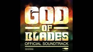 Theme for the Nameless King (God of Blades)