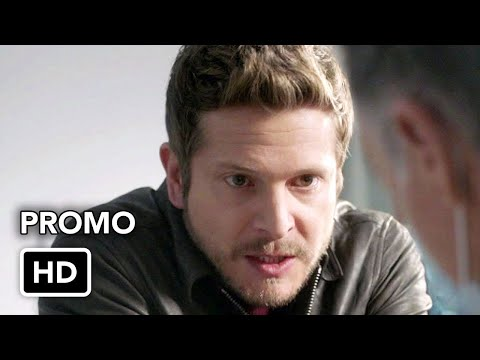 """The Resident 3x13 Promo """"How Conrad Gets His Groove Back"""" (HD)"""