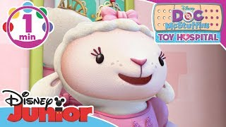 Doc McStuffins | Tonight is Going to be Perfect Song | Disney Junior UK