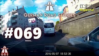 German Road Stories #069 l Dashcam Germany l GRS