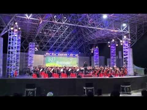 20190413TSO森林音樂會(大安森林公園) 第一次的露天樂團表演,孩子有了新的體驗! 媽媽最喜歡的是第三首 ...