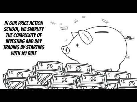 Online Trading Education with Price Action School