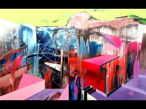 White Night Of The Art Galleries - Contemporary Art - Cluj-Napoca