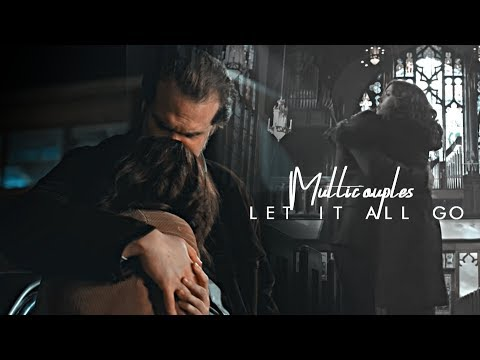 Multicouples Collab [BDAY]    Let It All Go