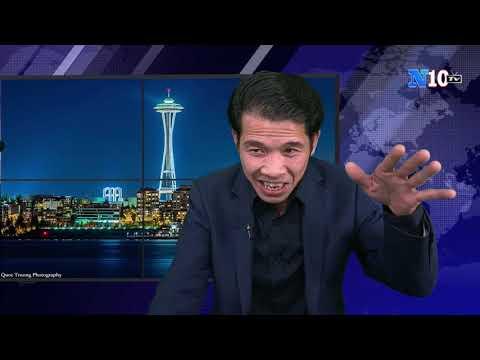 Ông Nguyễn Phú Trọng Không Thể Điều Hành Đất Nước Ai Sẽ Thay ? Neu Công Du Qua Trung Quốc -Mỹ