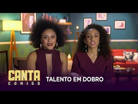 Dupla Amanas faz epenas 33 pontos com música de Caetano Veloso