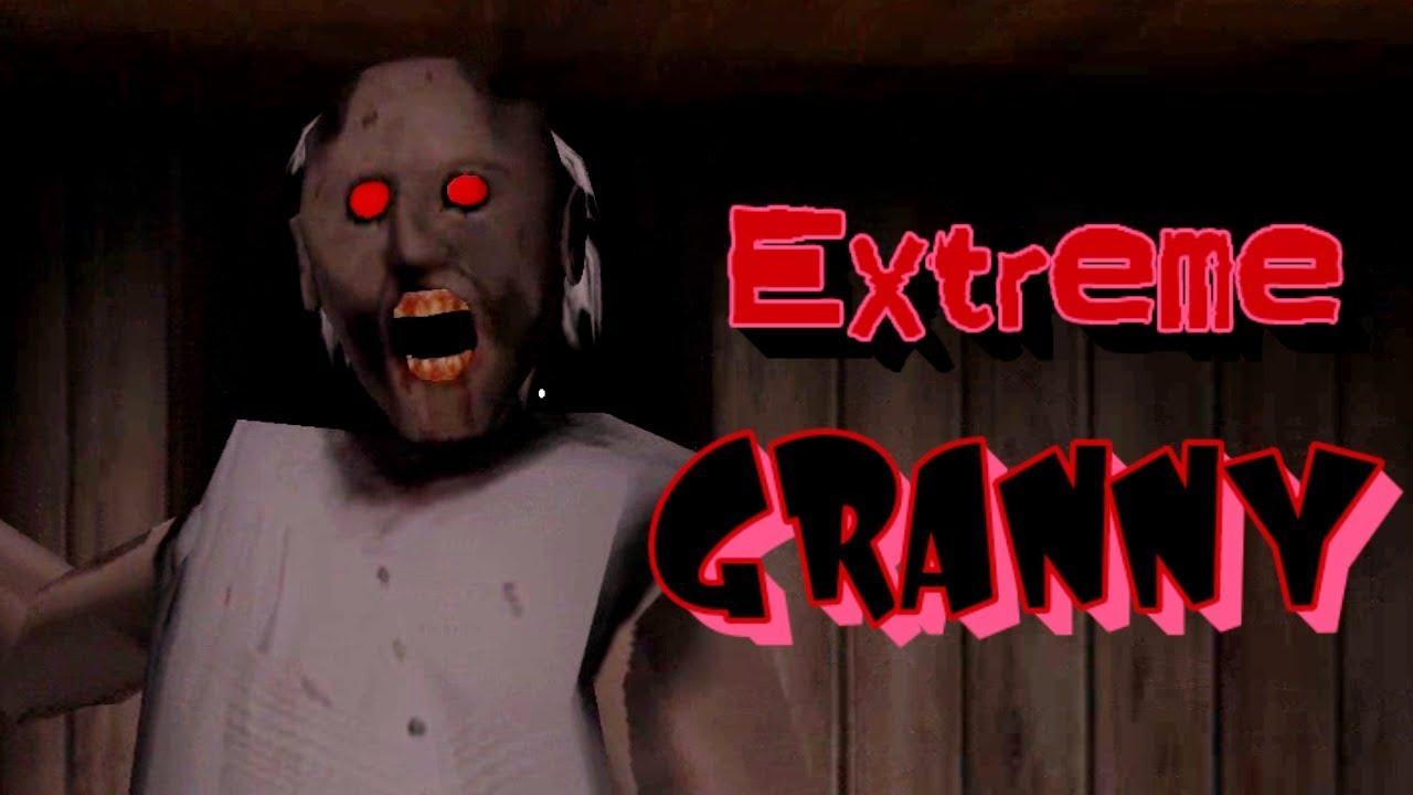 Extrem tube granny Extreme Gagging