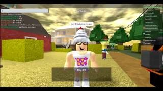 Roblox Gameplay| NUU | Mad Games