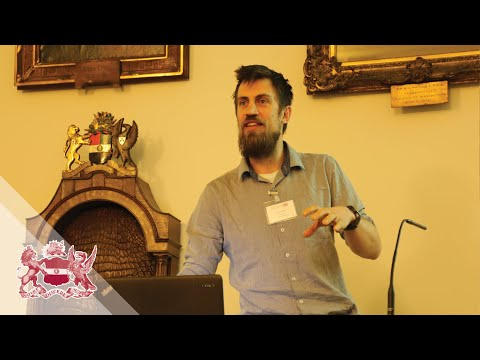 Farm to Forest: conservation genetics of domestic animals and captive populations   Dr Tim Bray