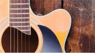 Nhớ người trong tranh,Ns:Minh Cảnh;Guitar,hát:Hoàn Mỹ.