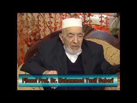 Fîlozof Prof. Dr. Muhammed Salih Gaborî