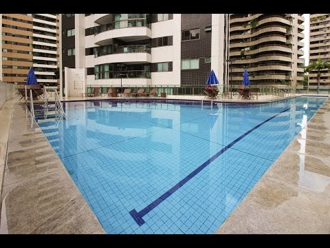 Apartamento 145 m² Edf. Mirante - Rosarinho - Recife - PE
