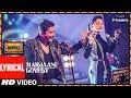 Marjaani / Lovely (Lyrical Video) | T-Series Mixtape Punjabi | Sukhwinder Singh | Kanika Kapoor