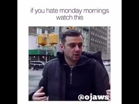 If you hate Monday's watch this!!