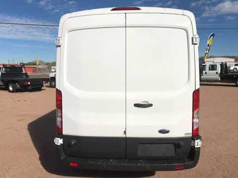 f241e56925 2015 Ford Transit Cargo Van T-250 148