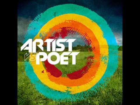 Artist Vs Poet :