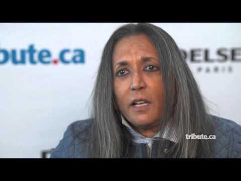 Deepa Mehta Interview   Beeba Boys