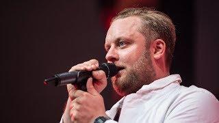 Fatoni LIVE - Kann nicht reden ich esse   Heimatsound-Festival 2018   BR