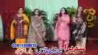 vuclip YouTube - pashto nice song of Nazia iqbal paroon na malumede (1).3gp