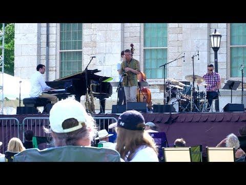 Iowa City Update: Iowa City Jazz Festival