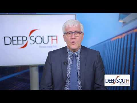 Why Deep-South believes the copper market is attractive today