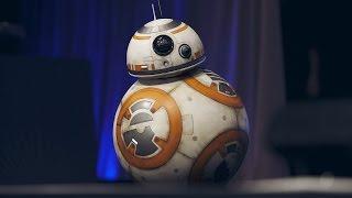BB-8 (ДРОЇД)