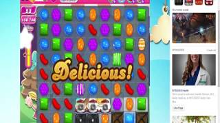 Candy Crush Level 1343  No Boosters