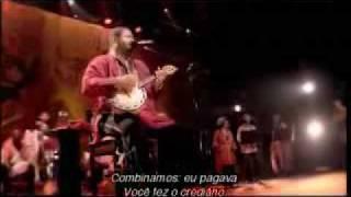 Arlindo Cruz  Partido alto com Zeca Pagodinho dvd (mtv ao vivo)