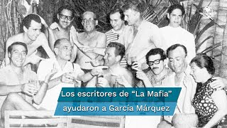 El investigador Álvaro Santa-Acuña documenta en un libro la influencia de un grupo de intelectuales que ayudó al escritor colombiano con consejos y datos para crear su gran novela