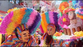 Carnaval Zoque Coiteco, 6 días que preservan vibras espirituales