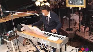平浩二の「バスストップ」をごとうやこうすけがピアノカバー。