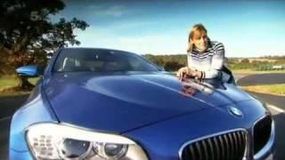BMW M5 F10 par Vicki Butler-Henderson