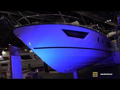 2018 Beneteau Gran Turismo 40 GT40 Yacht - Walkaround - 2018 Boot Dusseldorf Boat Show thumbnail