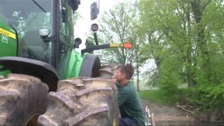 Susquehanna River Farming