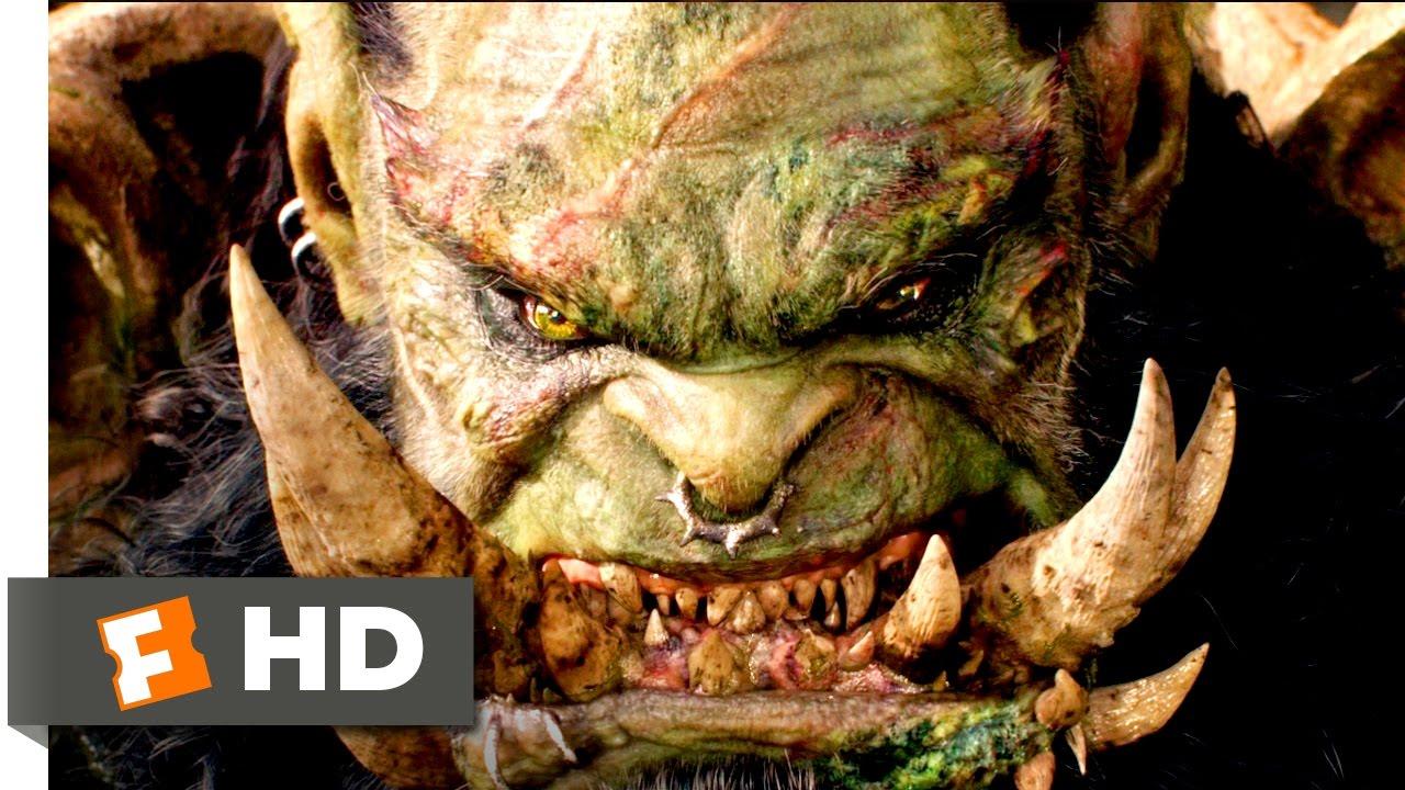 Warcraft Lothar Vs Blackhand Scene 10 10 Movieclips Youtube