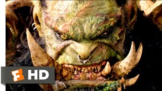 Video Warcraft - Lothar vs. Blackhand Scene (10/10) | Movieclips download MP3, 3GP, MP4, WEBM, AVI, FLV Oktober 2019