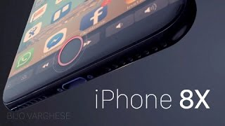 Apple iphone 8 Trailer II 2017