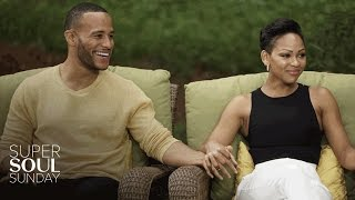 how abstinence transformed devon franklin and meagan goods relationship supersoul sunday own