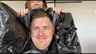 How To Do a Men's Haircut   PREP