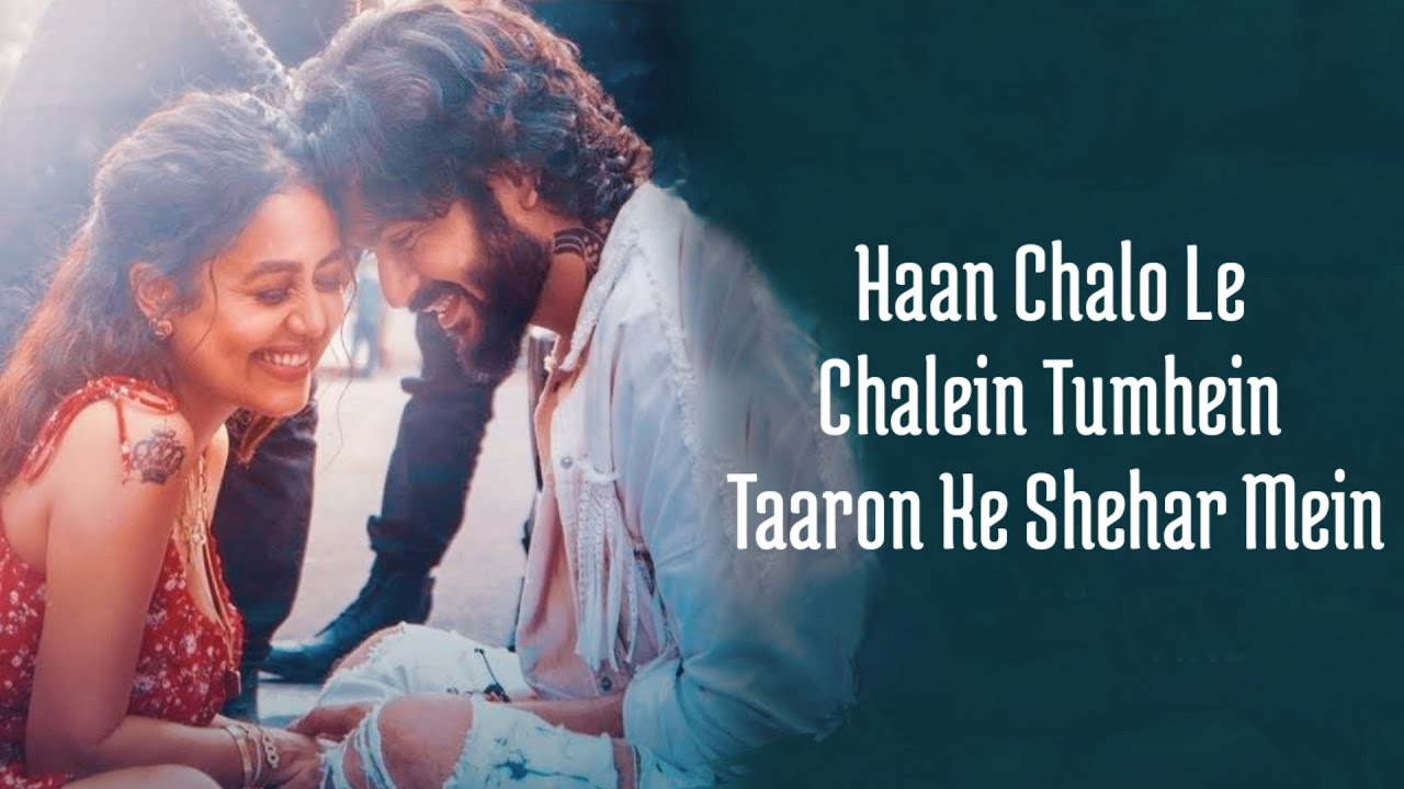Taaron Ke Shehar – Neha Kakkar Mp3 Hindi Song 2020 Free Download