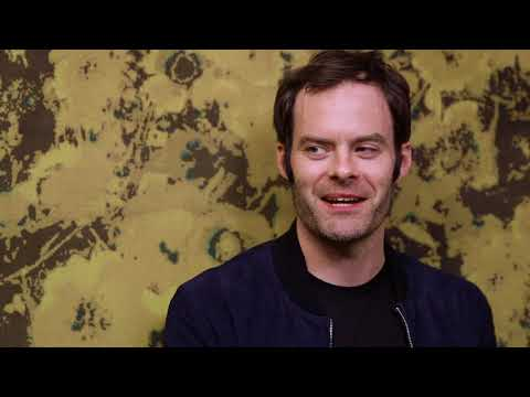 Bill Hader On How Classic Cinema Inspires Him as a Director — IndieWire Honors 2018