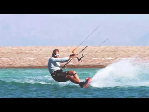 Kiteboarding Trip to Blue Lagoon (South Sinai, Egypt) - final cut