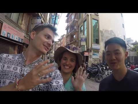 Trudna relacja z Katmandu #29