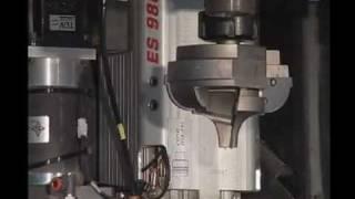 HSD Spindle ES988 - Elettromandrino HSD ES988