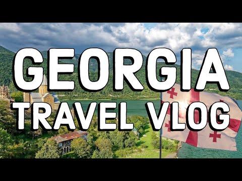Travelling to Georgia