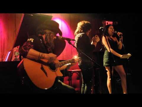 "Tony Harnell & Friends, ""More Than A Feeling"