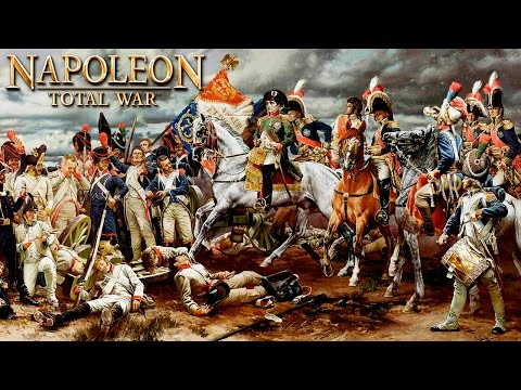 Total War Википедия
