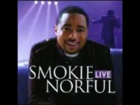 Smokie Norful - Don't Quit